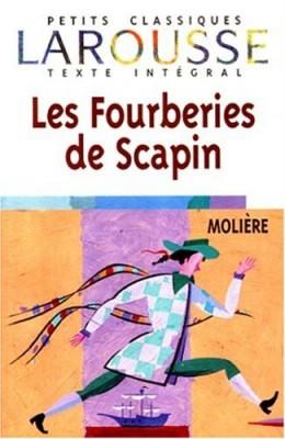 """Afficher """"Les Fourberies de Scapin"""""""