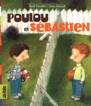 """Afficher """"Poulou et Sébastien"""""""