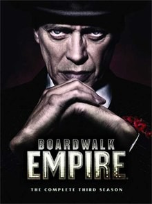 "Afficher ""Boardwalk Empire - Saison 3"""