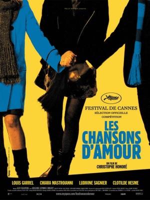 """Afficher """"Les Chansons d'amour"""""""