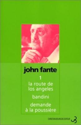 vignette de 'Romans / John Fante. n° 1<br /> Romans (John Fante)'
