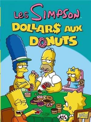 """Afficher """"Les Simpson n° 20 Les Simpson."""""""
