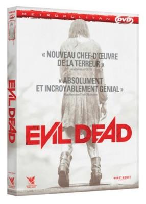 """Afficher """"Evil Dead"""""""