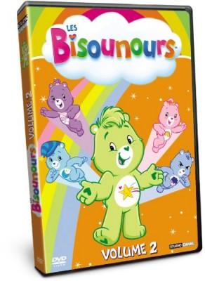 "Afficher ""Bisounours (Les) n° 2 bisounours"""