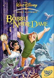 """Afficher """"Bossu de Notre Dame (Le)"""""""