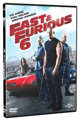 "Afficher ""Fast & furious Fast & Furious 6"""