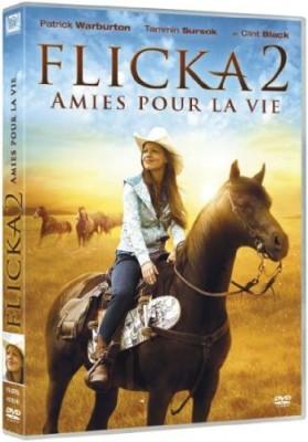 """Afficher """"Flicka Flicka 2 - Amies pour la vie"""""""
