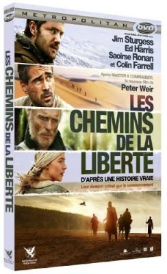 """Afficher """"Les chemins de la liberté"""""""