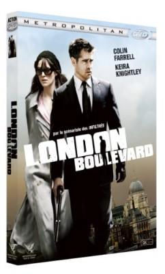 "Afficher ""London Boulevard"""