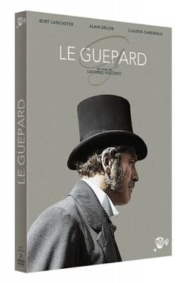 """Afficher """"Le guépard"""""""