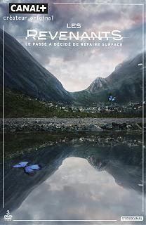 """Afficher """"Les Revenants : Saison 1"""""""