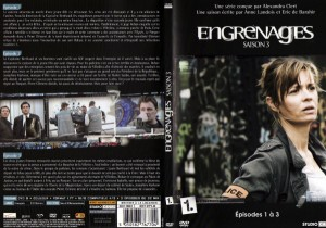 "Afficher ""Engrenages - Saison 3"""