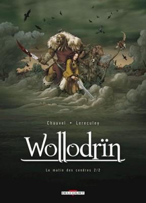 """Afficher """"Wollodrïn n° 2 matin des cendres (Le)"""""""