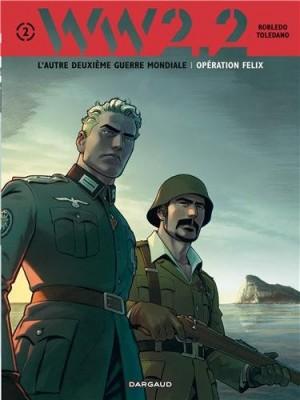 """Afficher """"WW 2.2 n° 2 Opération Félix"""""""
