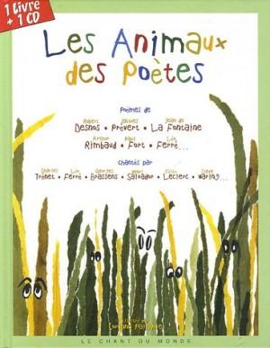 """Afficher """"Les animaux des poètes"""""""