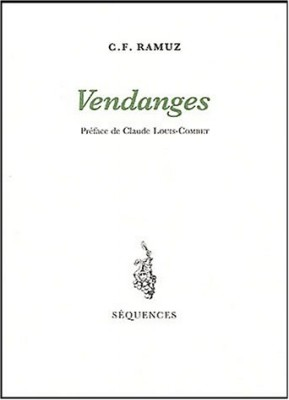 "Afficher ""Vendanges"""