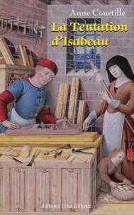 """Afficher """"La tentation d'Isabeau"""""""