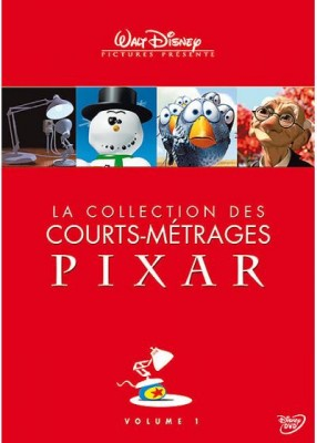 vignette de 'Pixar, volume 1'