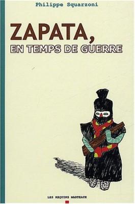 """Afficher """"Zapata, en temps de guerre"""""""