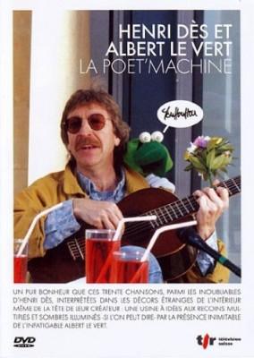 """Afficher """"Henri Dès et Albert le Vert"""""""