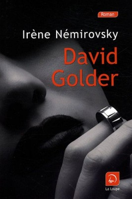 "Afficher ""David Golder"""