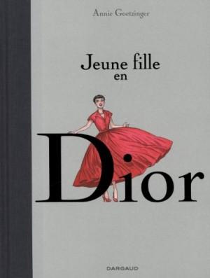 vignette de 'Jeune fille en Dior (Annie Goetzinger)'