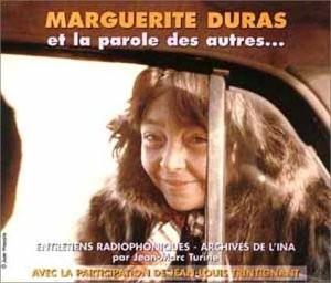 """Afficher """"Marguerite Duras"""""""