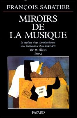 """Afficher """"Miroirs de la musique"""""""