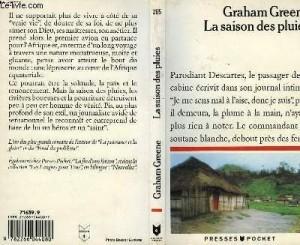 """Afficher """"La Saison des pluies"""""""