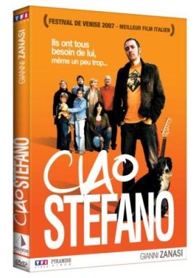 "Afficher ""Ciao Stefano"""