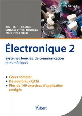 """Afficher """"Électronique n° 2"""""""