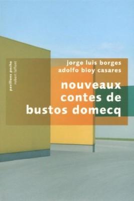 """Afficher """"Nouveaux contes de Bustos Domecq"""""""