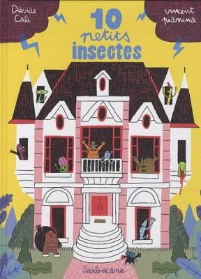"Afficher ""10 petits insectes"""