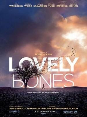 """Afficher """"Lovely bones"""""""