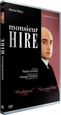 """Afficher """"Monsieur Hire"""""""
