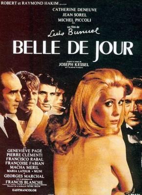 """Afficher """"Belle de Jour"""""""