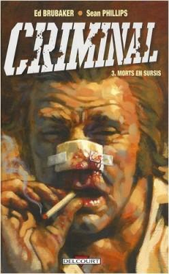 """Afficher """"Criminal n° 3 Morts en sursis"""""""