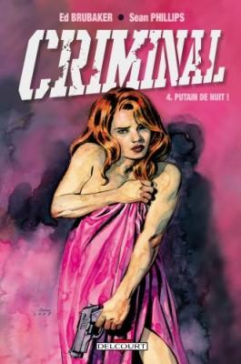 """Afficher """"Criminal n° 4 Putain de nuit !"""""""