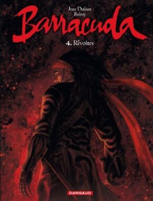 "Afficher ""Barracuda n° 4 Révoltes"""