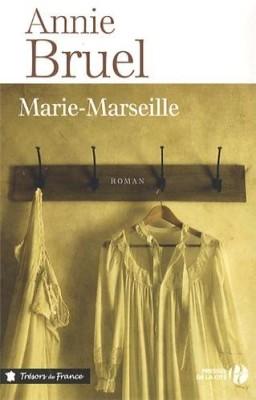 """Afficher """"Marie-Marseille"""""""