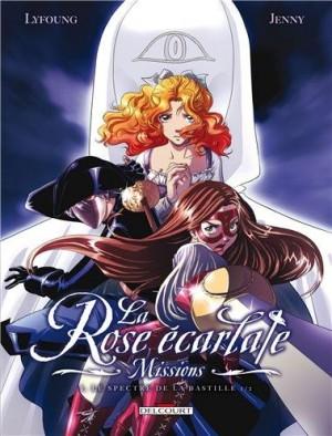 "Afficher ""La Rose écarlate, missions n° 1 La Rose écarlate"""