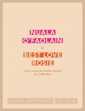 "Afficher ""Best love Rosie"""