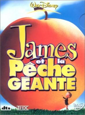 """Afficher """"James et la pêche géante"""""""
