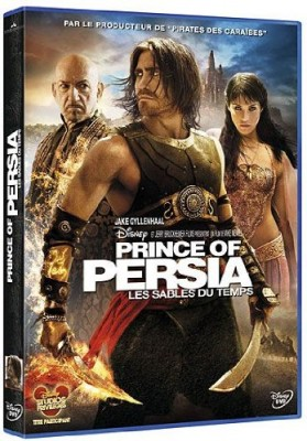 "Afficher ""Prince of Persia"""