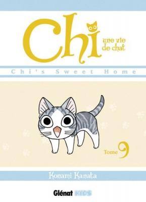 """Afficher """"Chi, une vie de chat n° 9 Chi, une vie de chat."""""""
