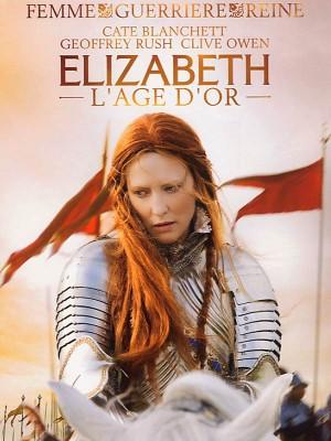 """Afficher """"Elizabeth, l'âge d'or"""""""