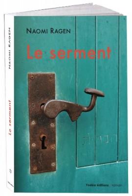 vignette de 'Le serment (Naomi Ragen)'