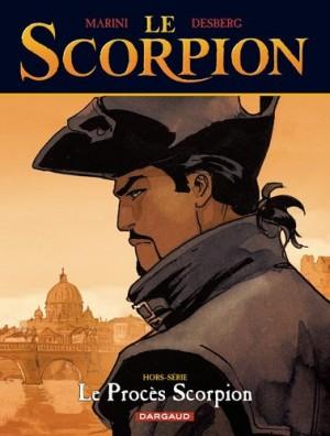 """Afficher """"Le ScorpionLe procès Scorpion"""""""