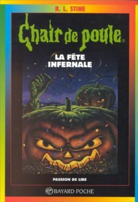 """Afficher """"La fête infernale"""""""