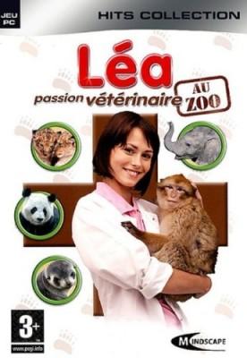 """Afficher """"Léa passion vétérinaire"""""""
